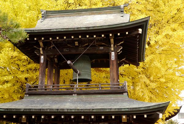 Hida Kokubun temple